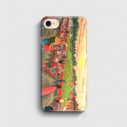 north street  3D Phone case